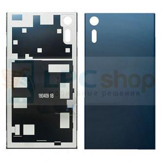 Крышка(задняя) Sony F8331/F8332 (XZ/XZ Dual) Синий