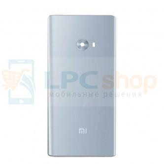 Крышка(задняя) Xiaomi Mi Note 2 Синий