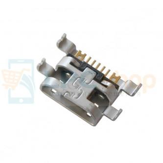 Разъём зарядки LG D380 / D335 / H324 / H422 / H502 / G4 Stylus H540F (microUSB)