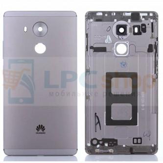Крышка(задняя) Huawei Mate 8 Серая