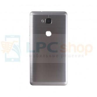 Крышка(задняя) Huawei Honor 5X Серая