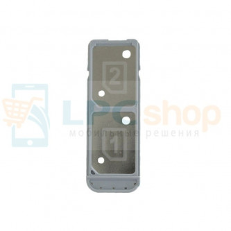 Лоток SIM Sony Xperia XA Dual F3112