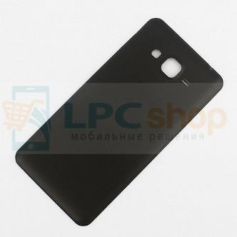 Крышка(задняя) Samsung Galaxy J2 Prime G532F Черная