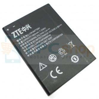 Аккумулятор для ZTE LI3818T43P3H695144 (V830W/Kis 3 Max) тех. упак.