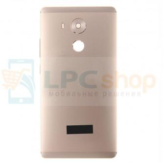 Крышка(задняя) Huawei Mate 8 Золото