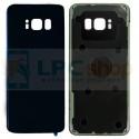 Крышка(задняя) Samsung Galaxy S8+ (Plus) G955F Черный