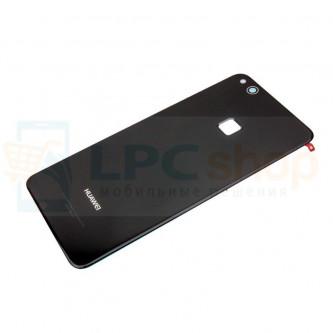 Крышка(задняя) Huawei P10 Lite Черный