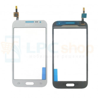 Тачскрин (сенсор) для Samsung Galaxy Core Prime G360H Серебро