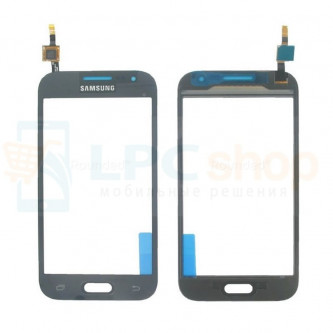 Тачскрин (сенсор) для Samsung Galaxy Core Prime G360H Серый