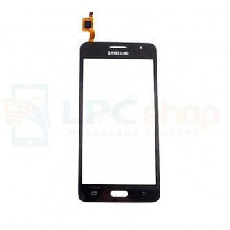 Тачскрин (сенсор) для Samsung G530H Черный