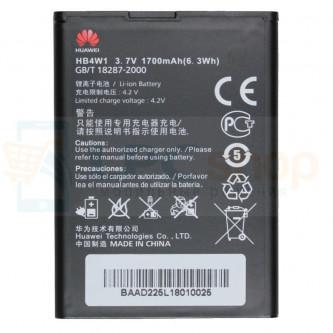 Аккумулятор для Huawei HB4W1 ( G525 / G510 / W2/ Y210 / Y530 / G520 ) без упаковки