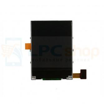 Дисплей для Nokia 1650 / 2630 / 2660 / 2760 / 2600C