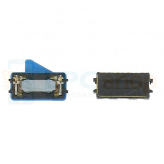 Динамик слуховой Nokia E65 / N9 / 2700C / 5130 / 5250 / C5 / X2 / X3-02 / 3G - Оригинал - 4mm x 10mm