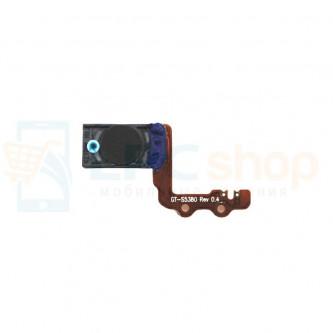 Шлейф слухового динамика Samsung S5380