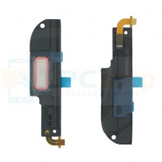 Динамик полифонический HTC One M8 / One M8 Dual / One M8s / One E8 Dual в сборе с антенной (нижний)