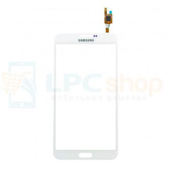 Тачскрин (сенсор) для Samsung Galaxy Mega 2 G750F / G7508Q Белый