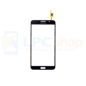 Тачскрин (сенсор) для Samsung Galaxy Mega 2 G750F / G7508Q Черный