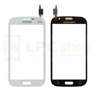 Тачскрин (сенсор) для Samsung Galaxy Grand Neo i9060 Белый