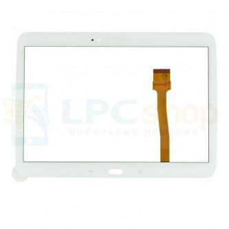 Тачскрин (сенсор) для Samsung Galaxy Tab 3 10.1 P5200 / P5210 / P5220  Белый