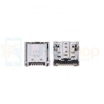 Разъём зарядки Samsung P5200 / T210 / T211 / T230 / T231 (microUSB)