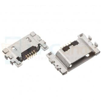 Разъём зарядки Sony Xperia Z Ultra C6833 / Z1 Compact D5503 / T2 Ultra D5303 (MicroUSB)