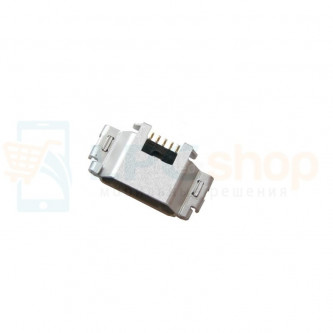 Разъём зарядки Sony C6903 / C5502 / D6503 / D5803 / D6603 (Z1 / Z2 / ZR / ZL /  Z3 Compact D5803 / Z3) (MicroUSB)