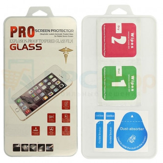 Бронестекло (защитное стекло) для Sony Xperia Z3+ / E6553 * Xperia Z3+ Dual * Xperia Z4 на заднюю крышку 0.33 mm