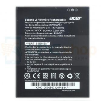 Аккумулятор для Acer BAT-E10 ( Z530 )