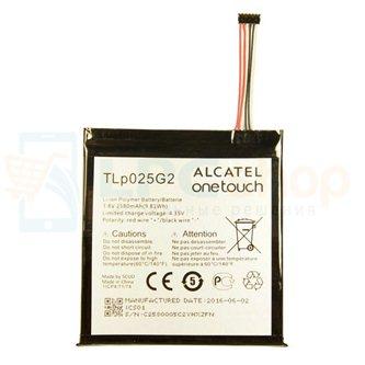 Аккумулятор для Alcatel TLp025G2 ( OT-9003X )