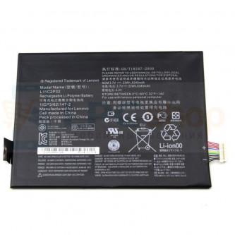 Аккумулятор для Lenovo L11C2P32 ( A10-70/A7600/S6000 )
