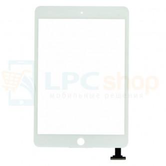 Тачскрин (сенсор) для iPad mini / mini 2 Retina Белый