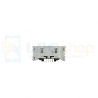 Разъём зарядки Sony E5303 / E5333 (C4 / C4 Dual) (MicroUSB)
