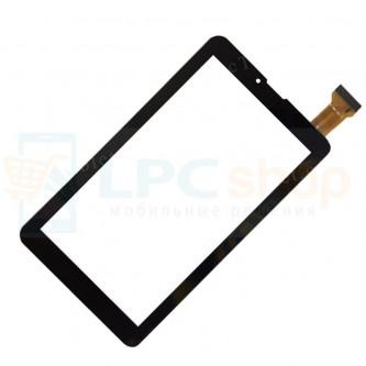 Тачскрин (сенсор) 7.0 дюймов FX-136-V1.0 Черный