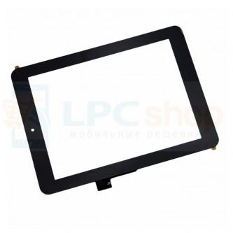 Тачскрин (сенсор) 8.0 дюймов FPC-CTP-0800-014-1 (Prestigio Multipad PMP5780d) Черный