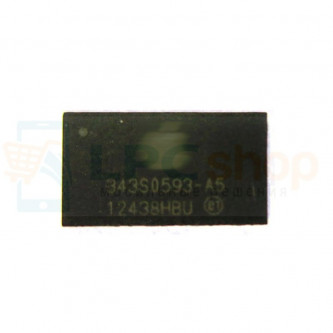 Микросхема iPad 343S0593-A5 - Контроллер питания iPad mini