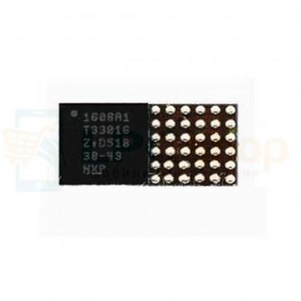 Микросхема iPhone 1608A1 - Контроллер питания USB iPhone 5 - 36 pin
