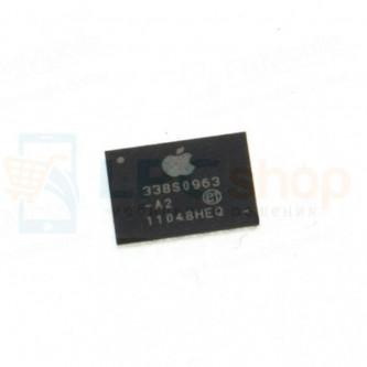 Микросхема iPhone 338S0963 - Контроллер питания iPhone 4S