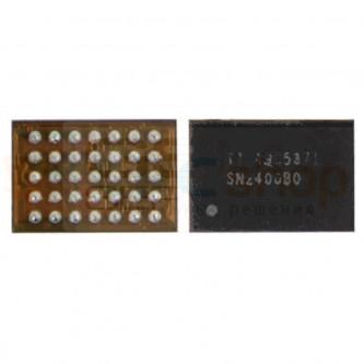 Микросхема iPhone 49C5371 - Контроллер питания USB iPhone 6 (black) - 35 pin