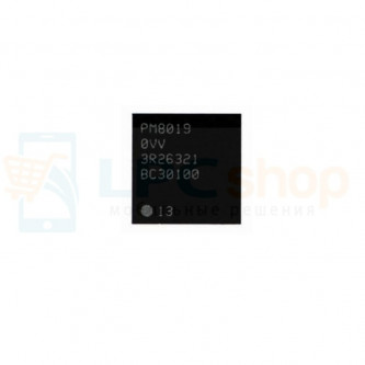 Микросхема Qualcomm PM8019 - Контроллер питания iPhone 6/6 Plus