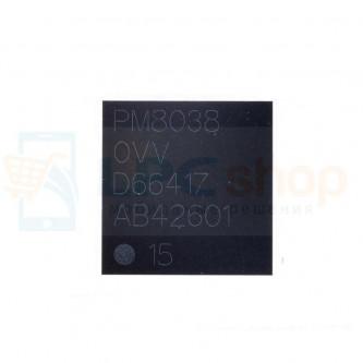 Микросхема Qualcomm PM8038 - Контроллер питания Nokia 520/525/1320
