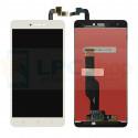 Дисплей для Xiaomi Redmi Note 4X / Note 4 Global в сборе с тачскрином Белый