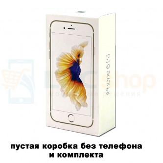 Коробка для iPhone 6S Золотая