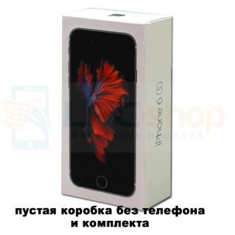 Коробка для iPhone 6S Черная