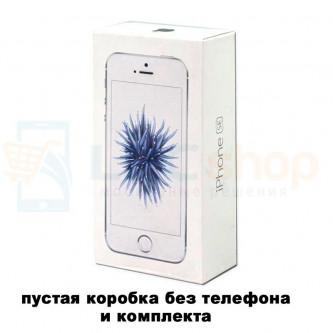 Коробка для iPhone SE Белая