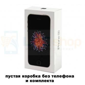 Коробка для iPhone SE Черная