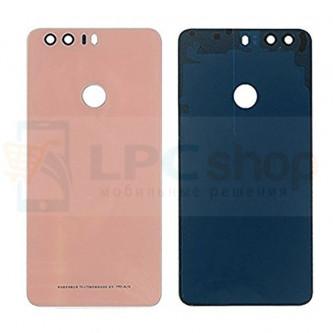 Крышка(задняя) Huawei Honor 8 Красный