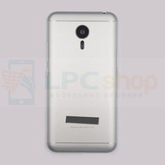 Крышка(задняя) Meizu MX5 Белый