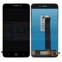 Дисплей для ZTE Blade A601 в сборе с тачскрином Черный