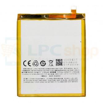 Аккумулятор для Meizu BU10 ( U10 )