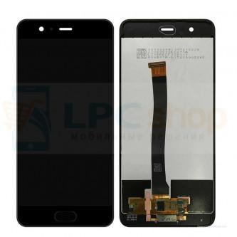 Дисплей Huawei P10 Plus в сборе с тачскрином Черный